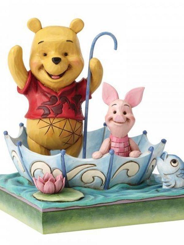 Winnie, l'Ourson et Porcinet