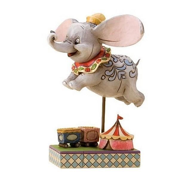 Dumbo vole