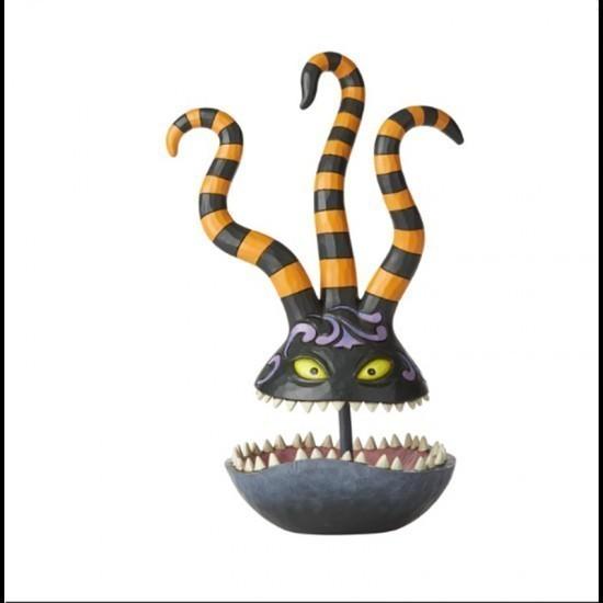 Harlequin Demon - Terreur à pleines dents