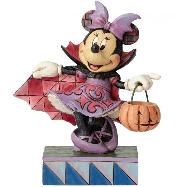 Minnie Mouse Vampire