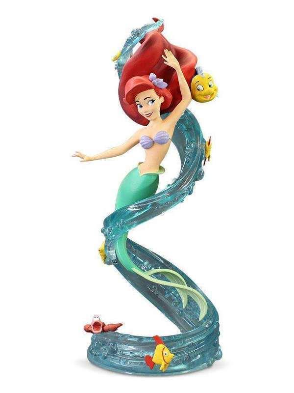 Ariel - 30ème anniversaire