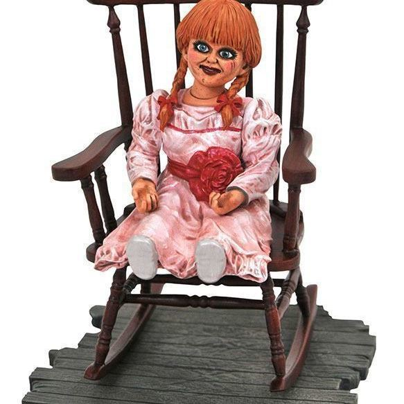 Annabelle - The Conjuring