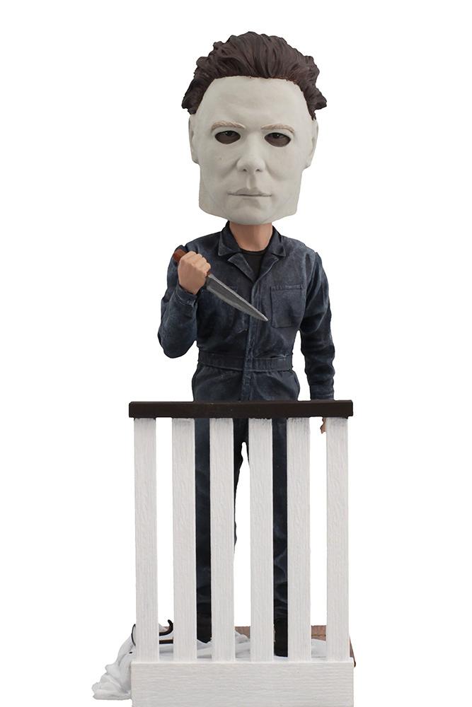 Bobblehead Michael Myers