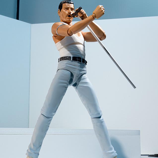Freddy Mercury - Live Aid