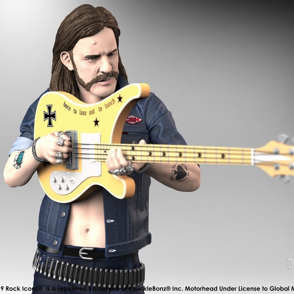Lemmy III - Motörhead