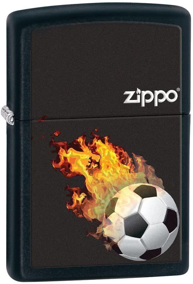 Zippo Foot