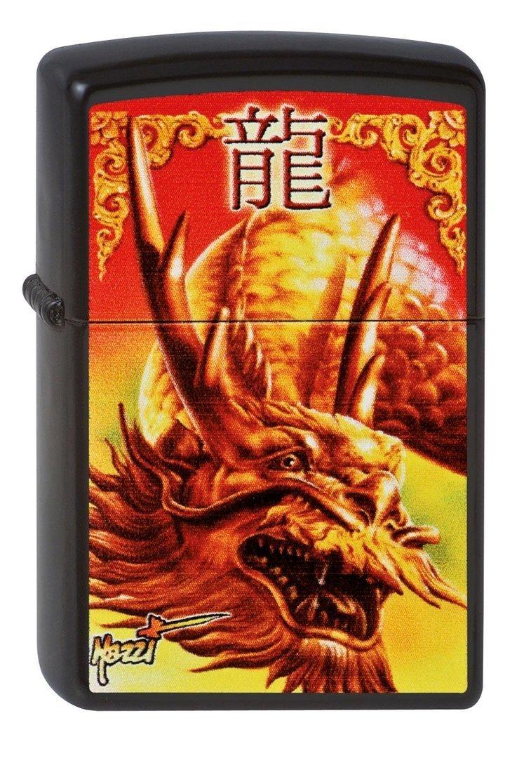 Zippo Dragon Chinois
