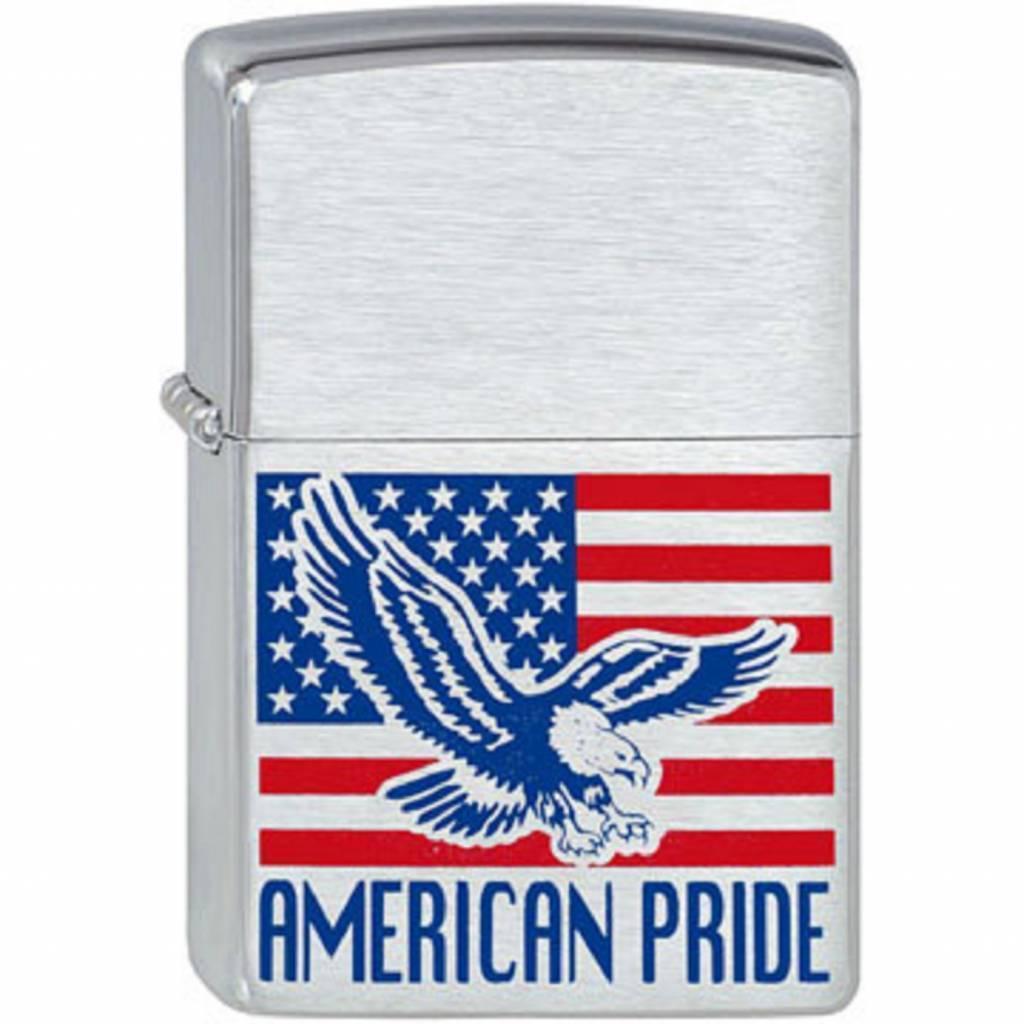 Zippo - American Pride