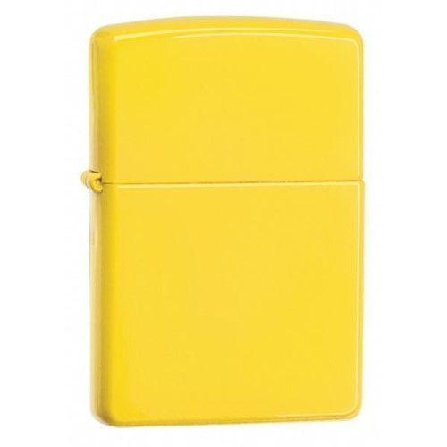Zippo Jaune - Lemon