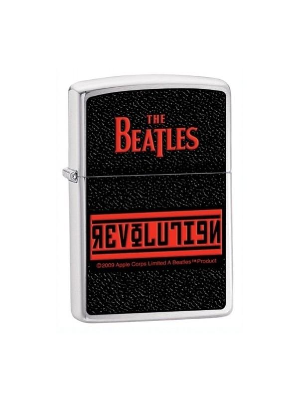 Zippo The Beatles - Revolution
