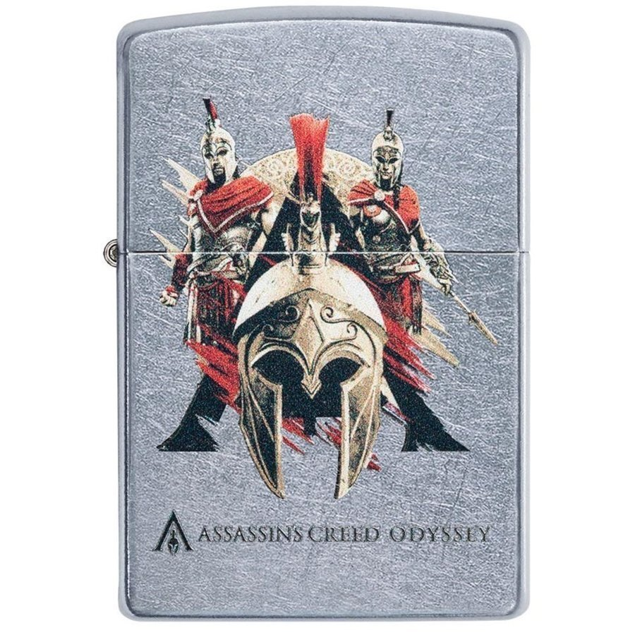 Zippo Assassin's Creed Odyssey
