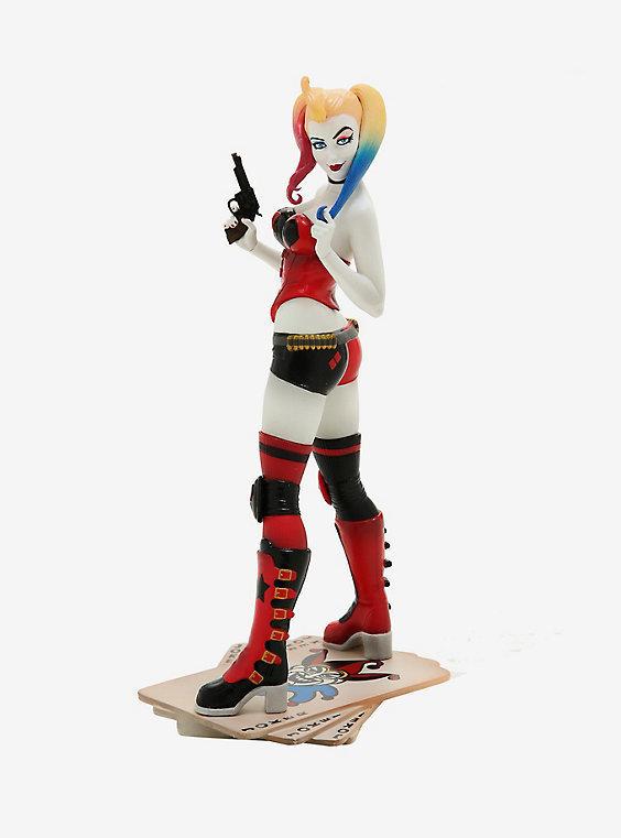 Harley Quinn DC Comics - Rebirth
