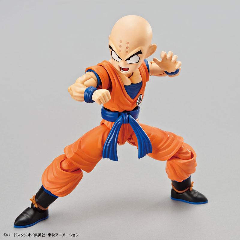 Krillin - Dragon Ball Z