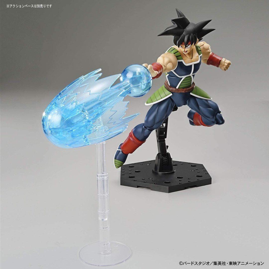 Bardock - Dragon Ball Z