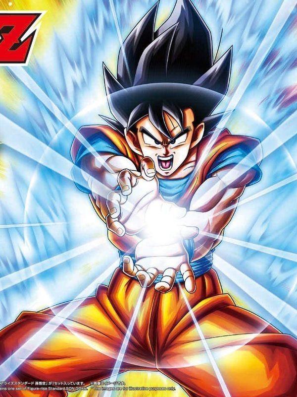 Son Goku - Dragon Ball Z