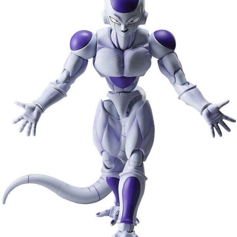 Final Form Frieza - Dragon Ball Z