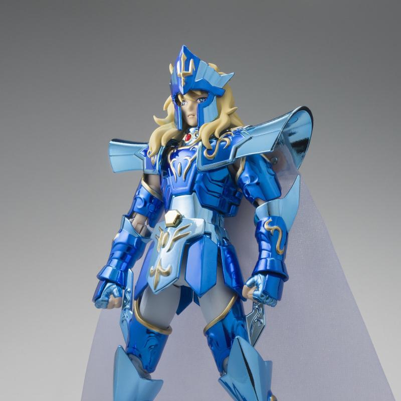 Poseidon - Saint Seiya 15th anniversaire