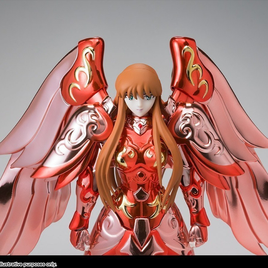 Athena - Saint Seiya 15th anniversaire