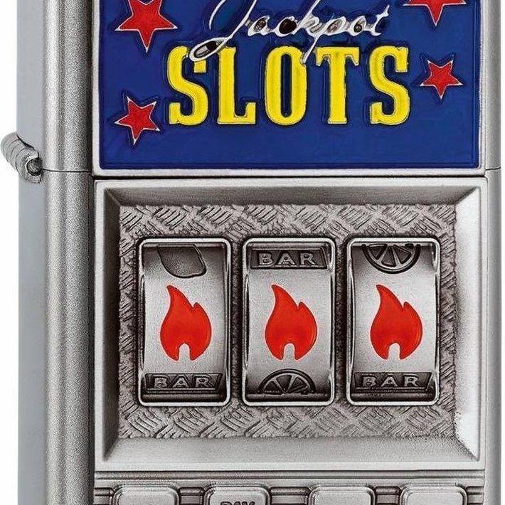 Zippo Jackpot Slots