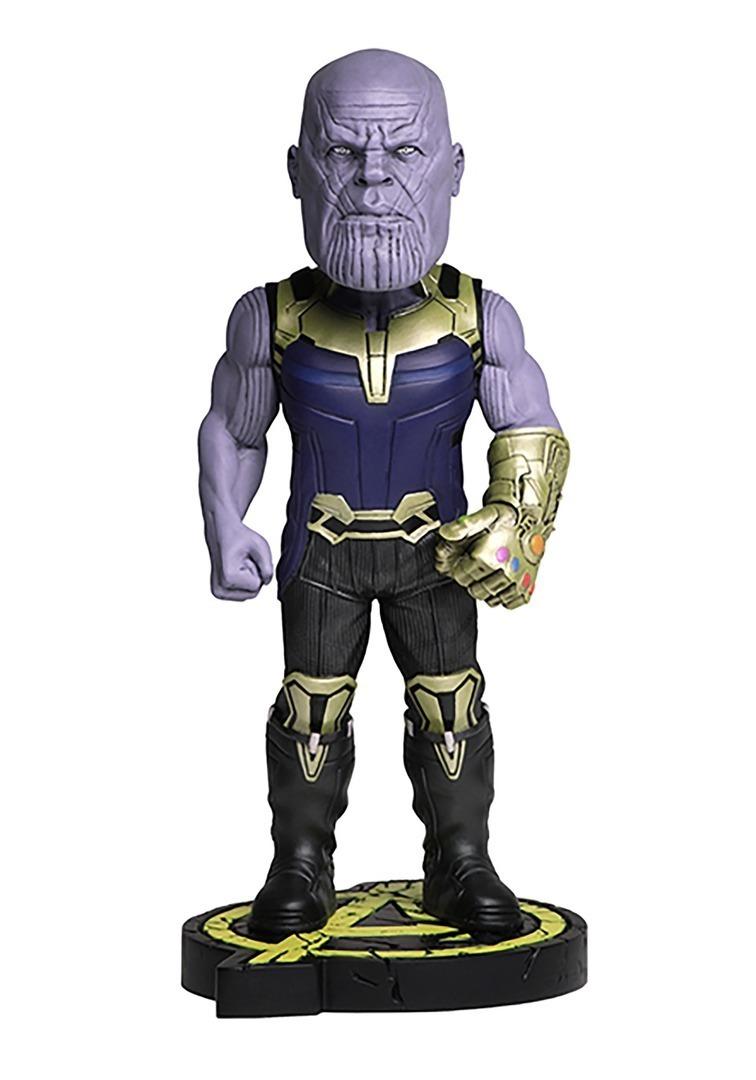 Bobble Head Thanos