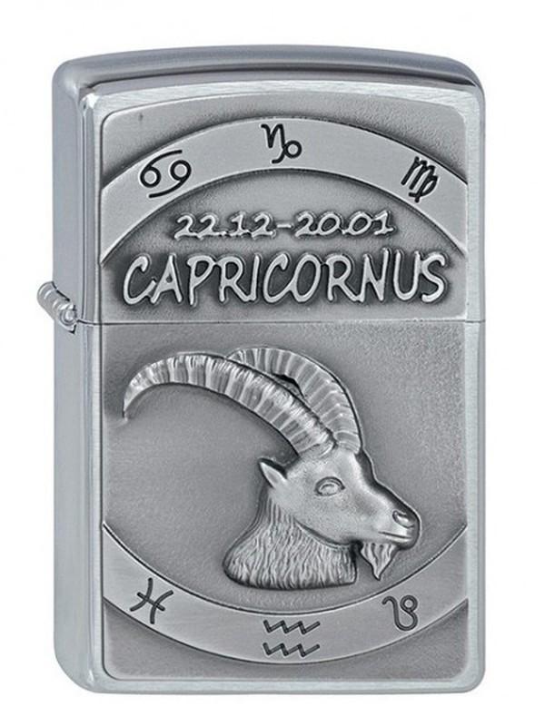 Zippo Capricorne - Horoscope