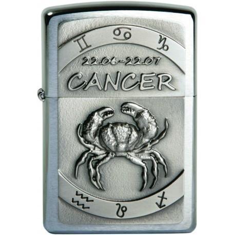 Zippo Cancer - Horoscope