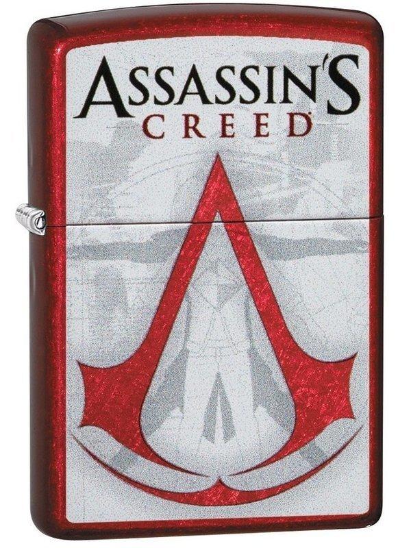 Zippo Assassin's Creed