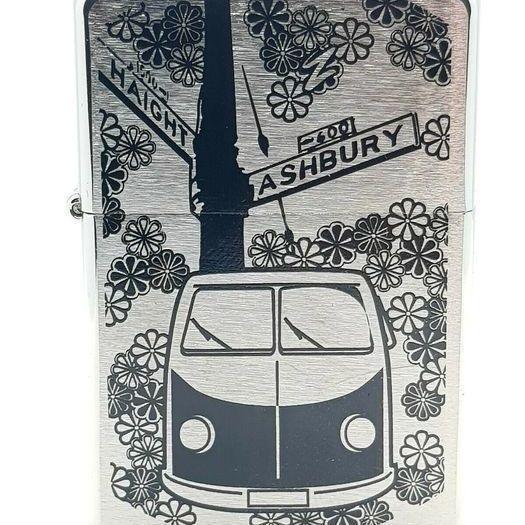 Zippo Van VW
