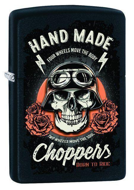 Zippo Choppers