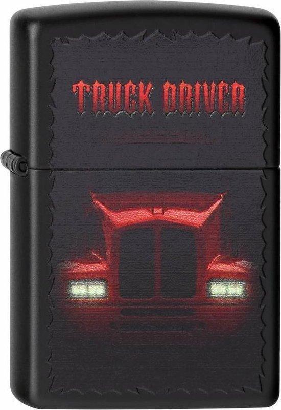 Zippo Trucker Drive
