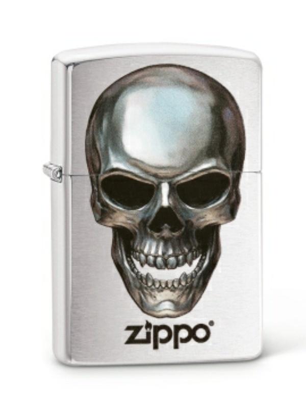 Zippo Crâne