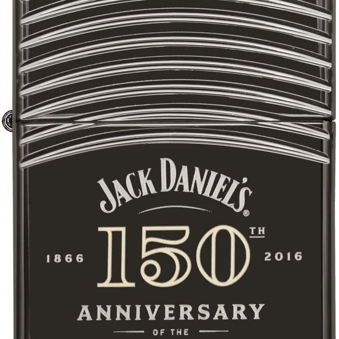 Zippo Jack Daniel's - 150th Anniversary