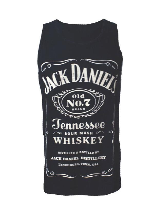 Débardeur Jack Daniel's