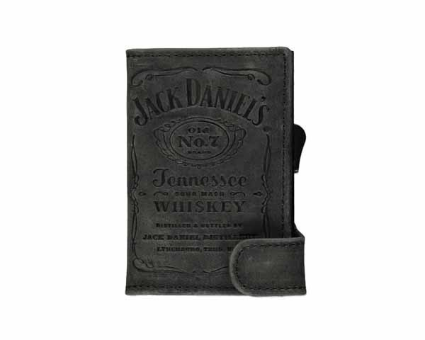 Porte-cartes Jack Daniel's