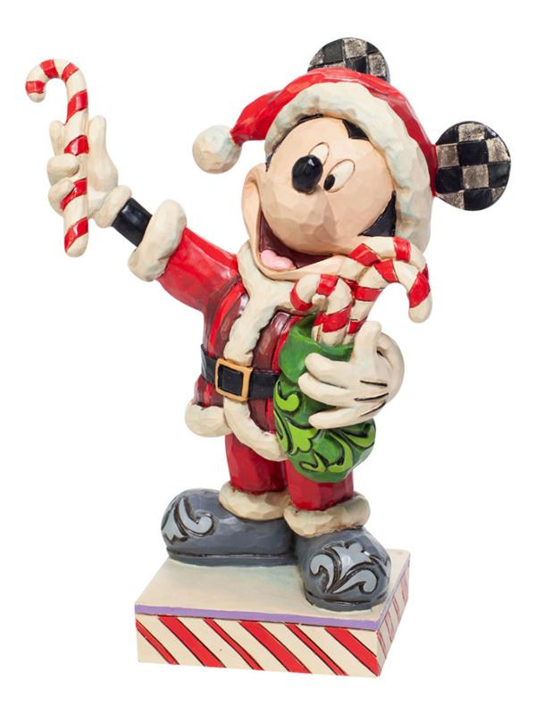 Mickey Et Ses Sucres d'Orge