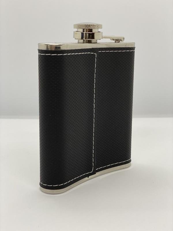 Flask Jack Daniel's - Noire