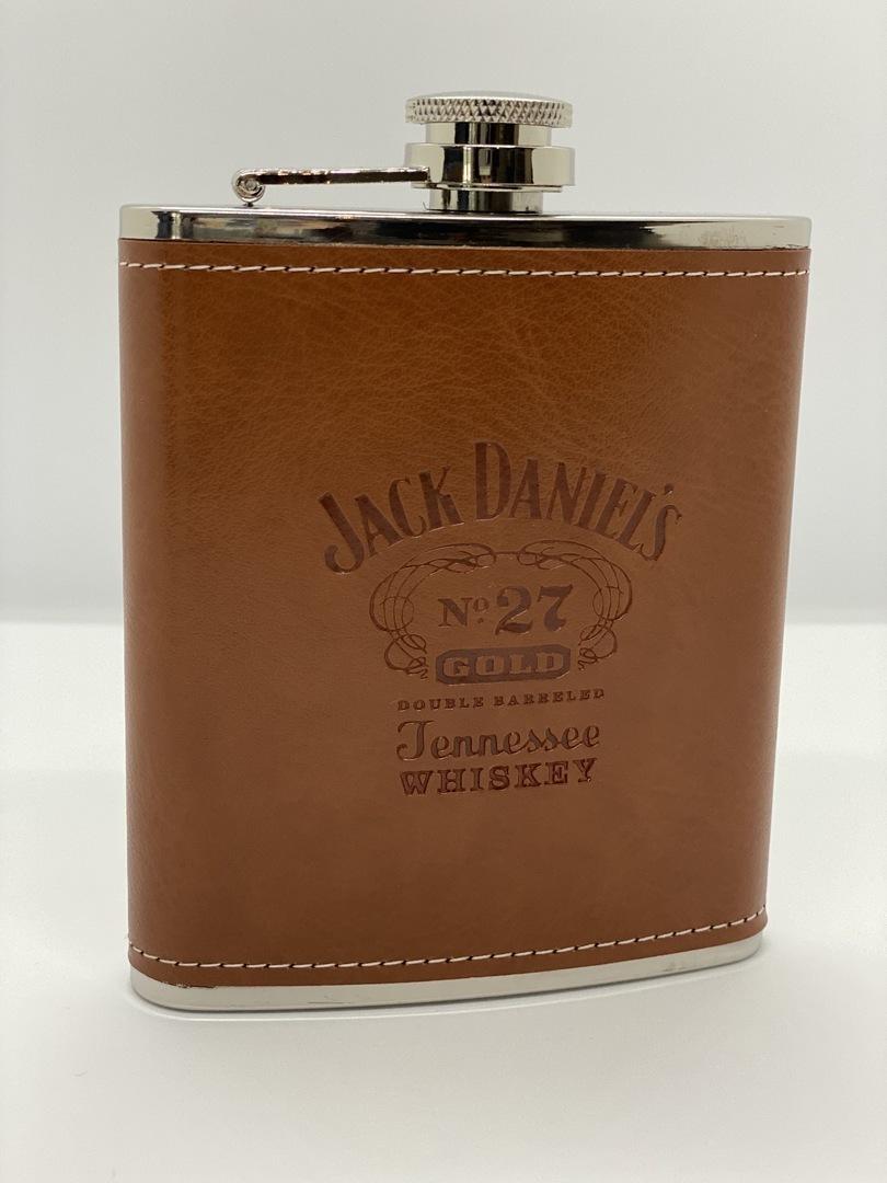 Flask Jack Daniel's - Camel