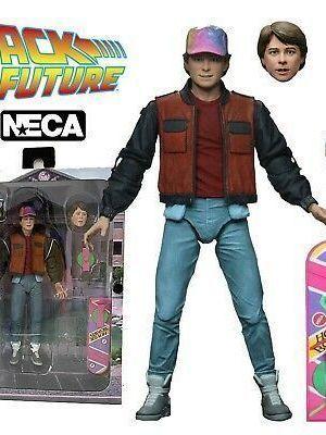 Marty McFly - Retour Vers Le Futur 2