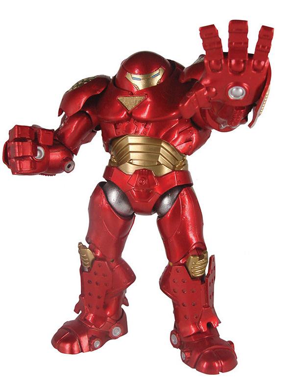 Hulkbuster - Marvel