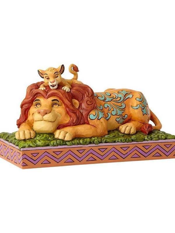 Le Roi Lion - La fierté d'un père